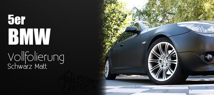 BMW – 5er